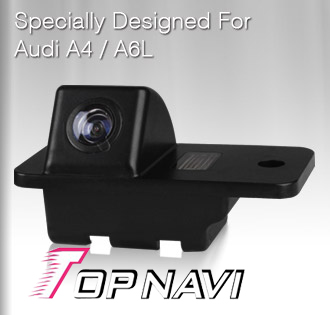 TN-A4A001     Specially Designed For  Audi A4/A6L