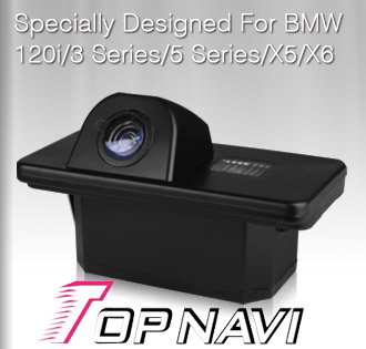 TN-90B001     Specially Designed For  BMW3Series/5Series