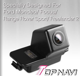 TN-MDF002      Car Rearview Parking/Reversing Camera specially for Ford/Ranger rover