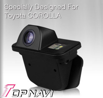 TN-HGT001     Specially Designed for Toyota Corolla