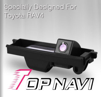 TN-RVT001     Specially Designed for Toyota RAV4