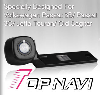 TN-PTV001     Specially Designed for Volkswagen PASSAT