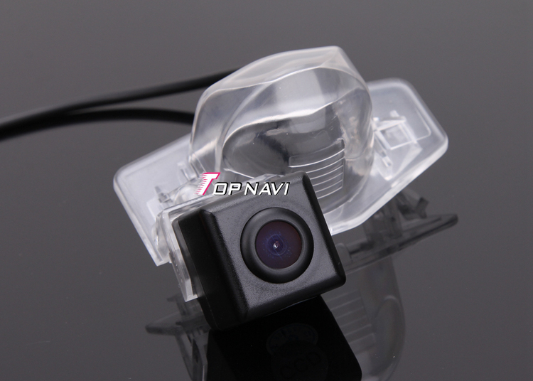 CCD Car Reaverse Camera for Honda CRV 2012-2013 Auto Backup Rear View Reversing     TN-RC803